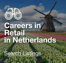 Retail Jobs in NL